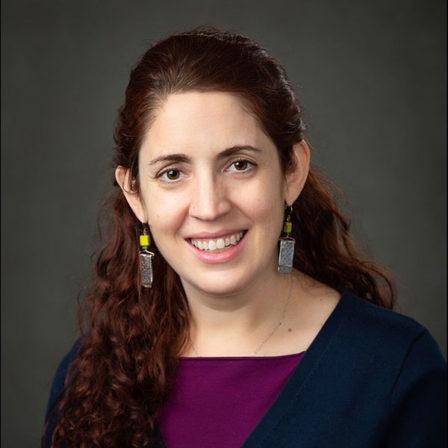 Dr. Cristin O'Grady, MD
